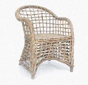rattan furniture chair